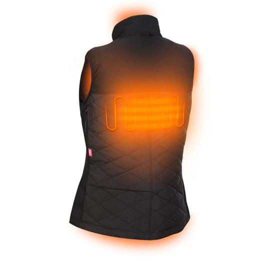 Jacheta incalzita pentru femei M12-3