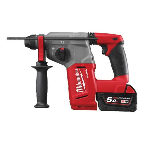 Ciocan rotopercutor SDS-PLUS Milwaukee M18 FUEL™ CH-502C