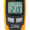 Umidometru si termometru Geo Fennel FHT 70 Statie de masurare mediu ambiant 1 11