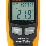 Umidometru si termometru Geo-Fennel FHT 70 Statie de masurare mediu ambiant