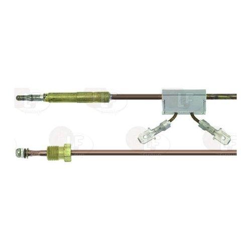 Termocupla SIT cu disjuntor racord robinet de gaz M9x1 L 600mm