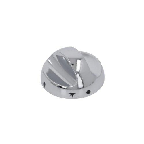 Buton robinet de gaz cu flacără de aprindere PEL22/23