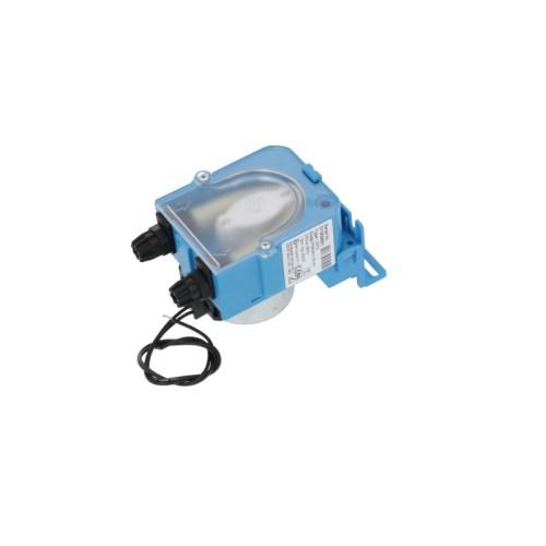 Dozator MICRODOS fără comandă 1,5l/h 230VAC detergent ø furtun 4x6mm furtun Santoprene