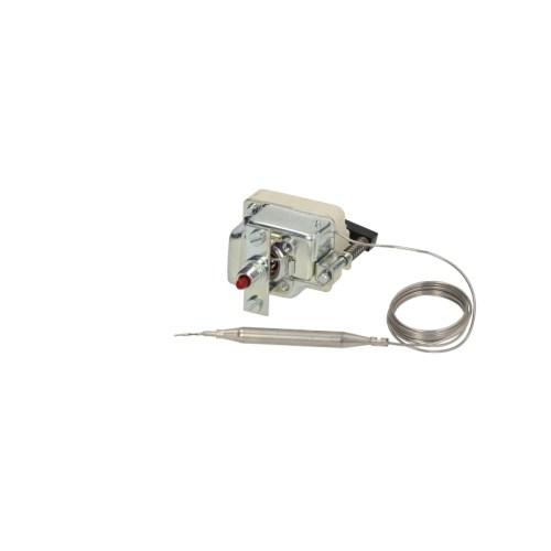 Termostat de siguranta EGO serie 55.19_ temp. de deconectare 230°C 1cu -poli 0,5A