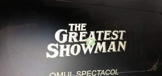 the greatesc showman