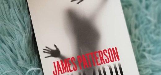 Invizibil de James Patterson și Davin Ellis