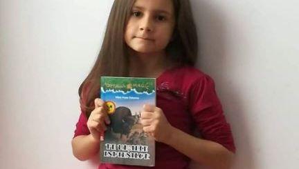 carte de aventuri pentru copii
