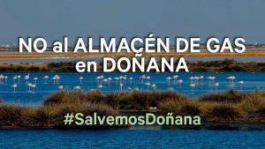 salvemos Doñana