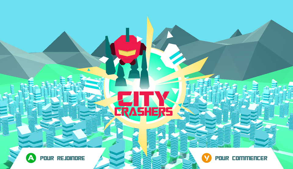 city-crashers