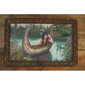 Indian-woman-in-canoe-600x600.JPG