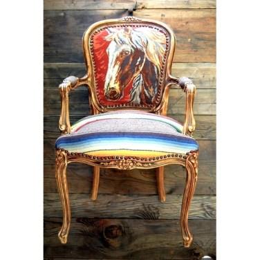 Sunset Palomino Chair
