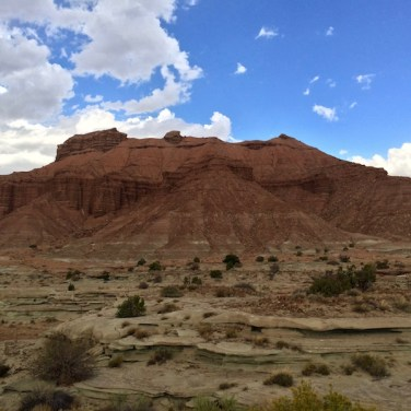 Ferron- Utah