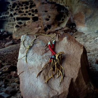 Pawnee Necklace