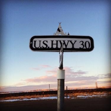 U.S. Hwy 30