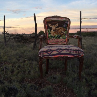 TOTeM Fawn Chair