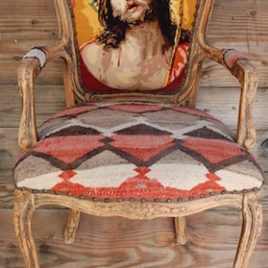 jesus chair 2015