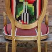 horserose-chair-back
