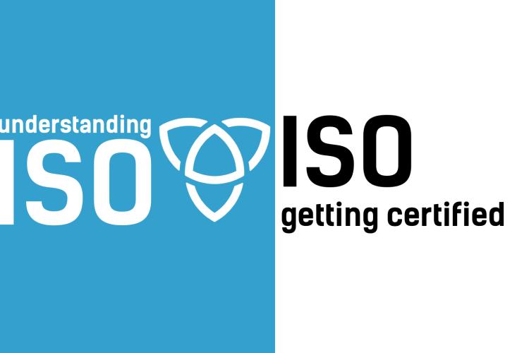 Understanding ISO: Getting Certified