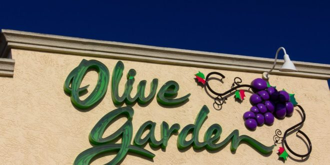Totes Newsworthy examines whether Olive Garden's recent PR stunt will actually bring the chain more business.