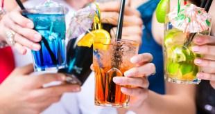 drinks events in las vegas