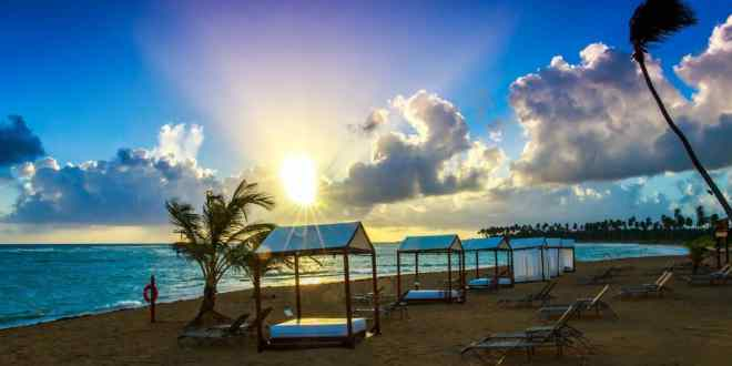 vacation in the dominican republic