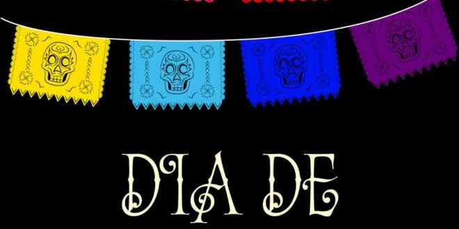 celebrate day of the death in cancun