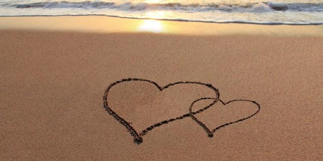 romantic fall vacation