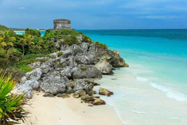 the best of the yucatan peninsula in mexico