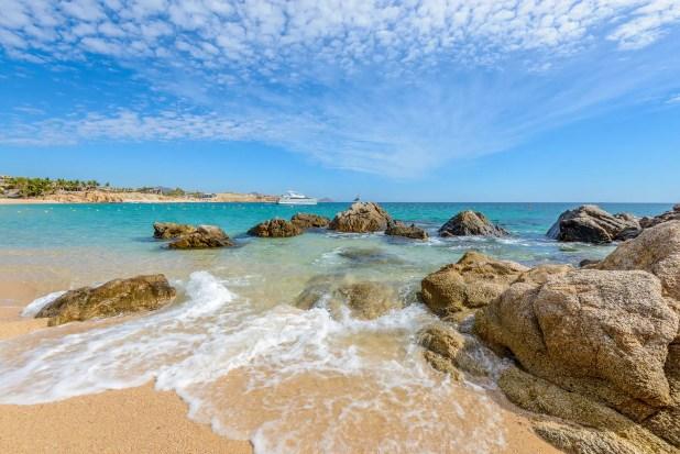 Playa El Chileno Beach