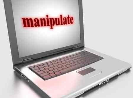 government manipulating the money