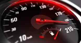 Excessive Speed Case
