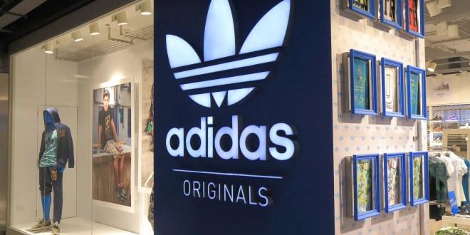 Adidas subscription box