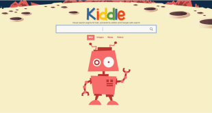 Kiddle Search Engine for Children