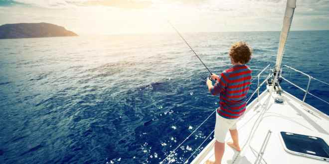 Hacienda Encantada Resort and Spa Recommends Best Fishing Tournaments in Cabo