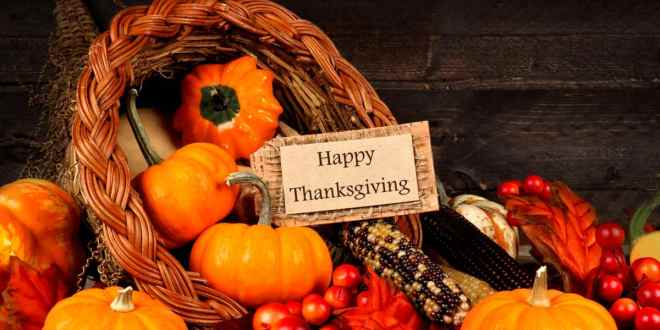 Holidays Lounge Reveals 2016 Thanksgiving Celebrations in Plymouth