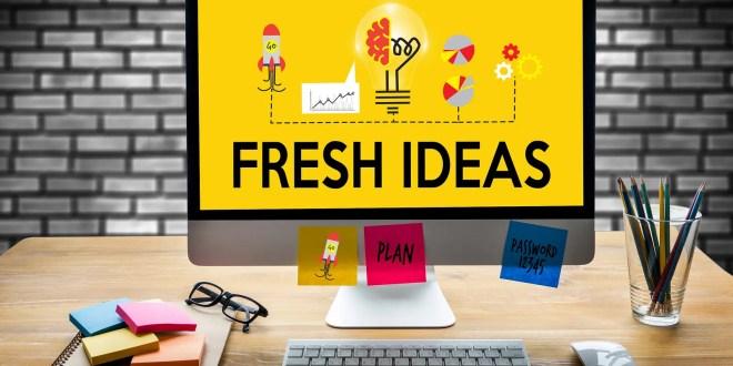 Idea Design Studio Recommends Funding Options for Inventors