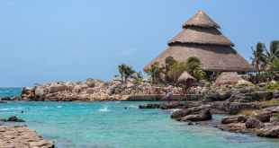 Krystal Cancun Timeshare Invites Travelers to the Xcaret at Night Tour