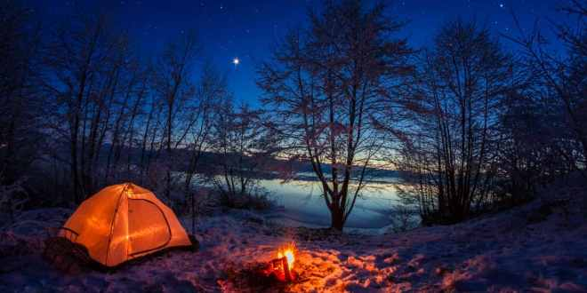Vacay For Less Offers Suggestions for Best Family Camping Spots
