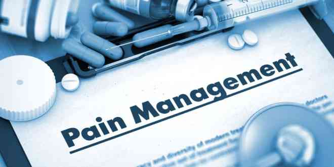 Dr. Yusuf Mosuro Provides Tips For Managing Pain