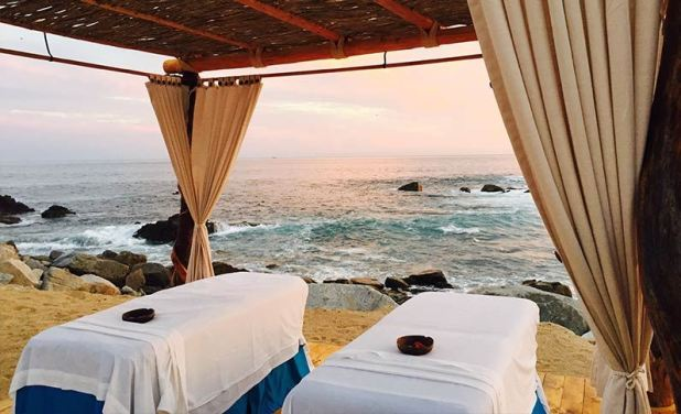 Hacienda Eencantada resort and residences Baja California welness and spa