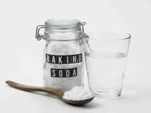 Home baking soda by Totes Newsworthy