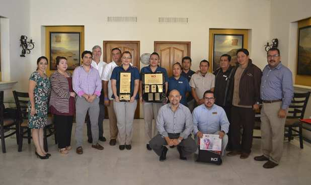 Marina Fiesta Resort and Spa Recognized as an RCI Gold Crown Resort (2)