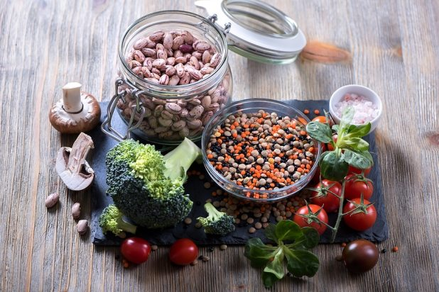 Benefits of Eating More Plant-Based Foods