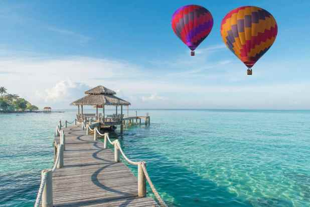 Holidays Lounge offers Luxury Vacations (1)
