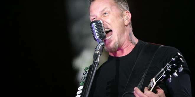 Metallica Concert on AXS TV Was Beyond Awesome (4)
