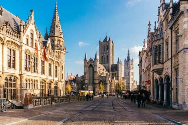 Brugge is Belgium's Top UNESCO World Heritage Site (5)