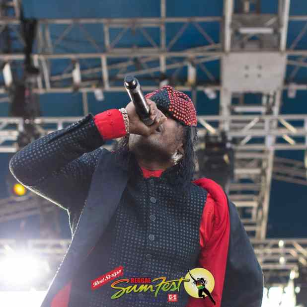 Reggae Sumfest Big Success in Montego Bay July 2018 (3)