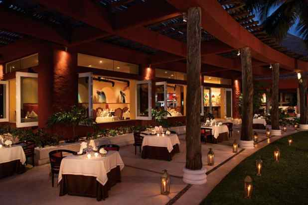 Cancun's Top Three Resort Restaurants Revealed 1