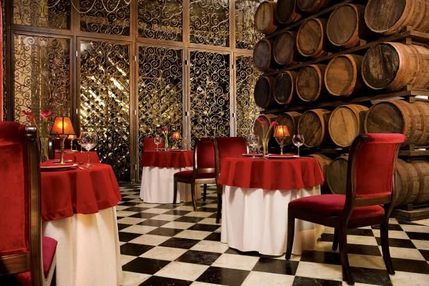 Cancun's Top Three Resort Restaurants Revealed 2