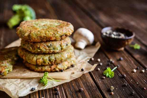 Best Tasting Vegan Burger Recipes (2)